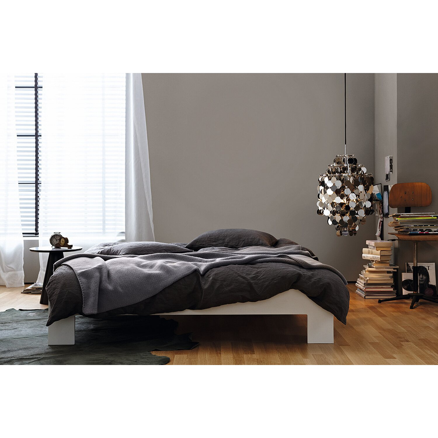 sch ner wohnen trendfarbe manhattan matt 1 l kaufen bei obi. Black Bedroom Furniture Sets. Home Design Ideas