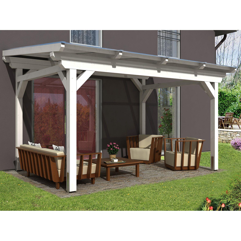 Obi Holzzuschnitt Preisliste : skan holz terrassen berdachung sanremo 434 x 250 cm ~ Watch28wear.com Haus und Dekorationen