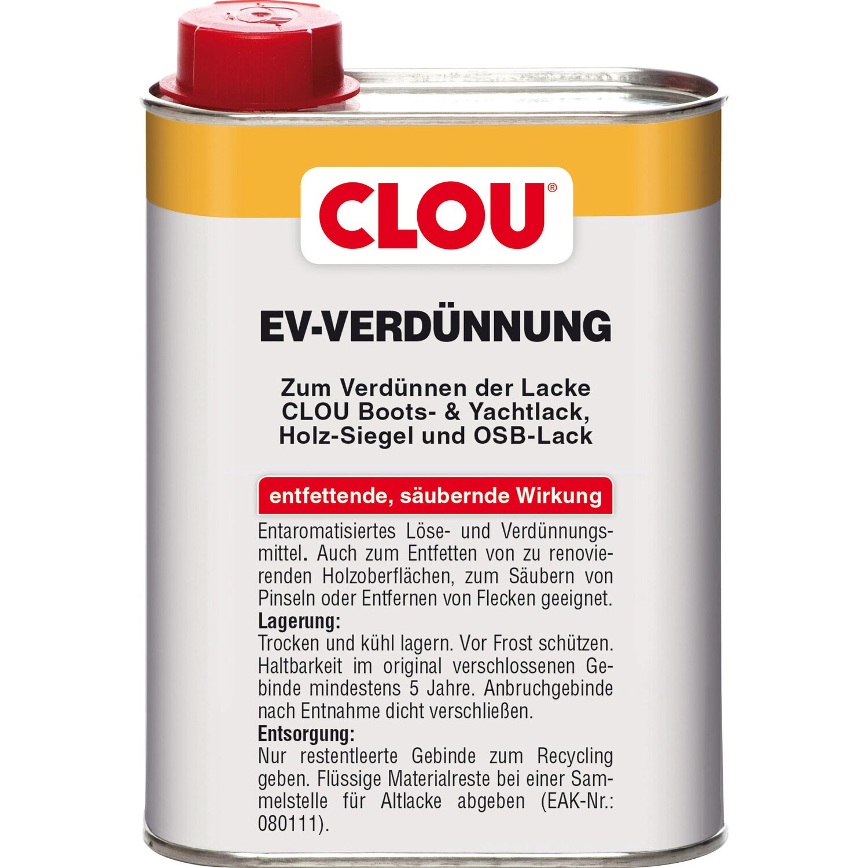 CLOU Clou EV Verdünnung 250 ml