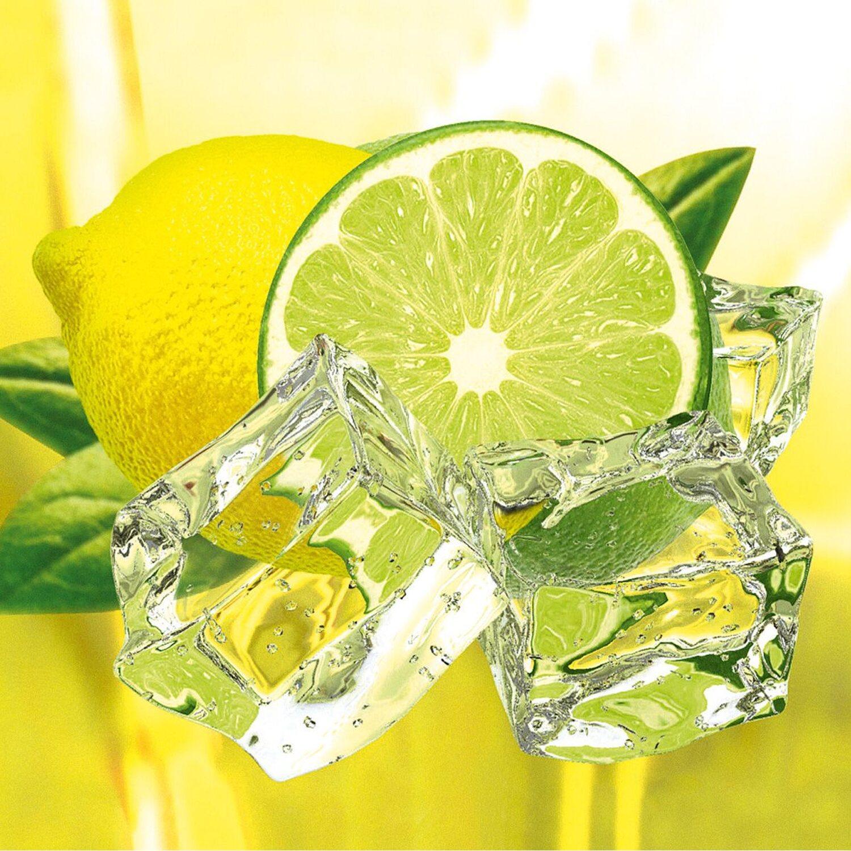 Eurographics  Deco Glass Fresh Lemon & Lime 50 cm x 50 cm