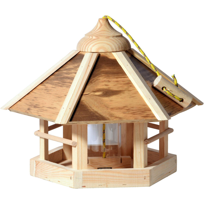 dobar vogelhaus camouflage mit futter silo 35 x 35 x 29 cm kaufen bei obi. Black Bedroom Furniture Sets. Home Design Ideas