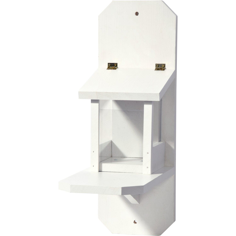 dobar eichh rnchen futterstation mit futter silo 16 x 23 x. Black Bedroom Furniture Sets. Home Design Ideas