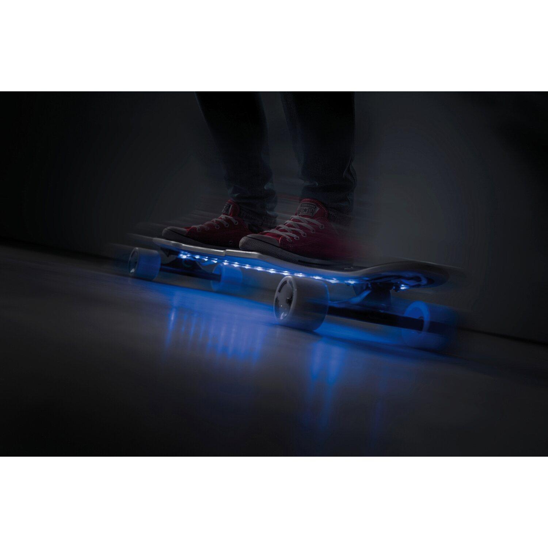 paulmann led strip mobil 2 x 80cm blue eek a a kaufen bei obi. Black Bedroom Furniture Sets. Home Design Ideas