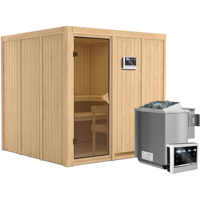 karibu sauna rokko bio ofen ext strg lautsprecher zubeh r glast r bronze kaufen bei obi. Black Bedroom Furniture Sets. Home Design Ideas