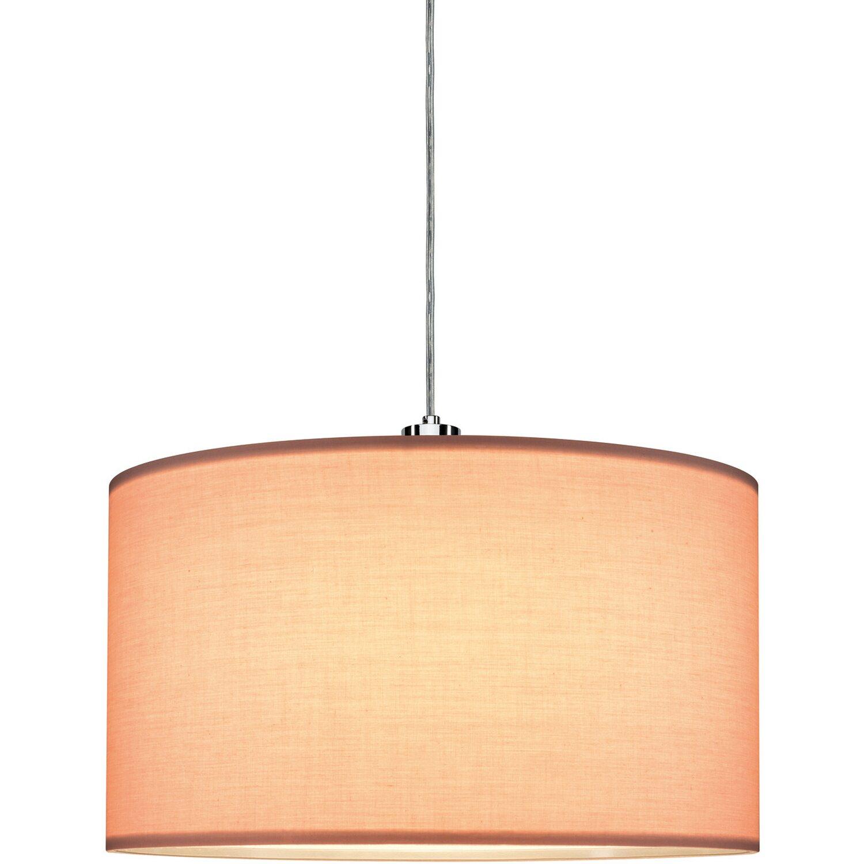 Paulmann URail Lampenschirm 2Easy Tessa Ø 45,4 cm Aprico kaufen bei OBI