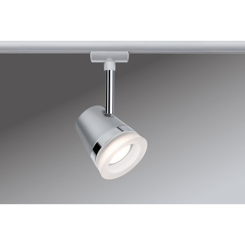 Paulmann Leuchte ohne Leuchtmittel URail Ceiling EEK: E A