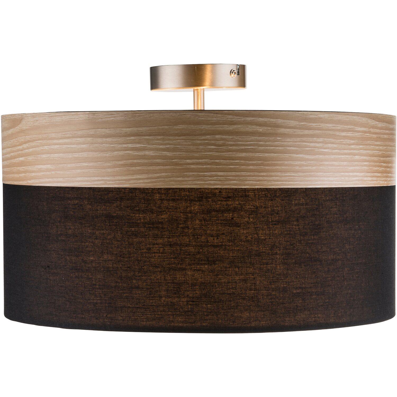 deckenleuchte beige online kaufen bei obi. Black Bedroom Furniture Sets. Home Design Ideas