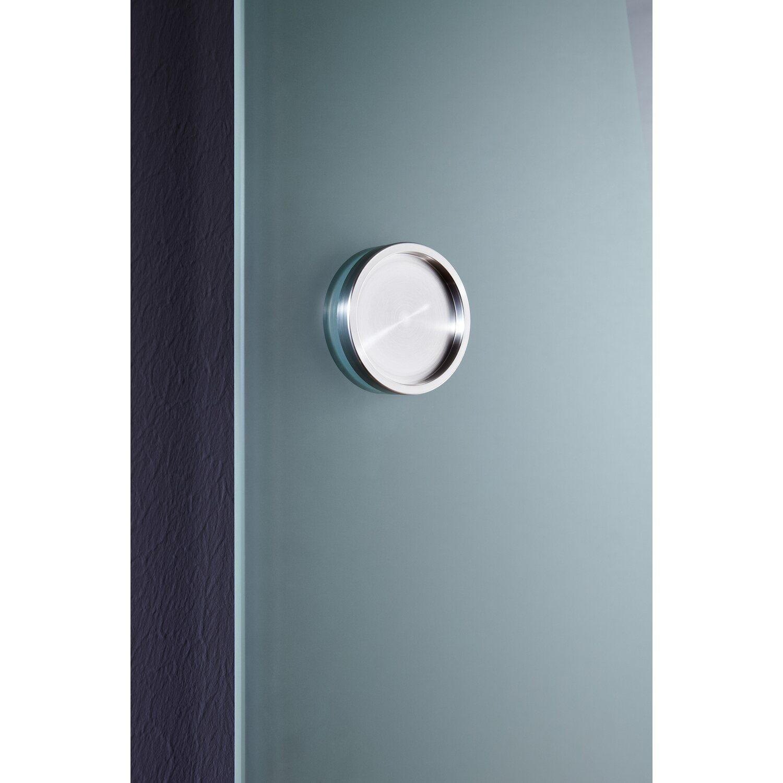 obi glasschiebet r fumo offenes system satiniert 90 cm x 205 cm kaufen bei obi. Black Bedroom Furniture Sets. Home Design Ideas