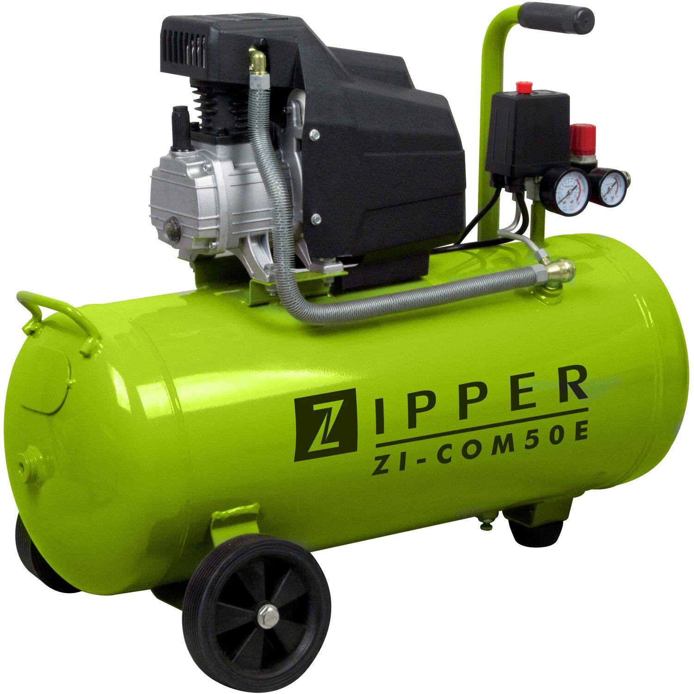 Zipper Kompressor ZI COM50E 50 l kaufen bei OBI