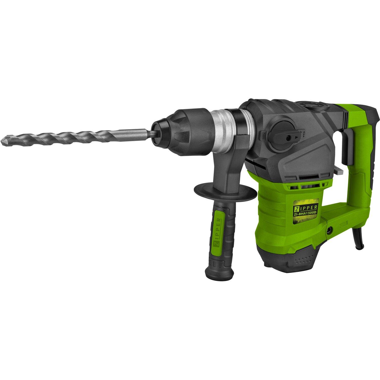 zipper bohrhammer zi-bha1500d kaufen bei obi