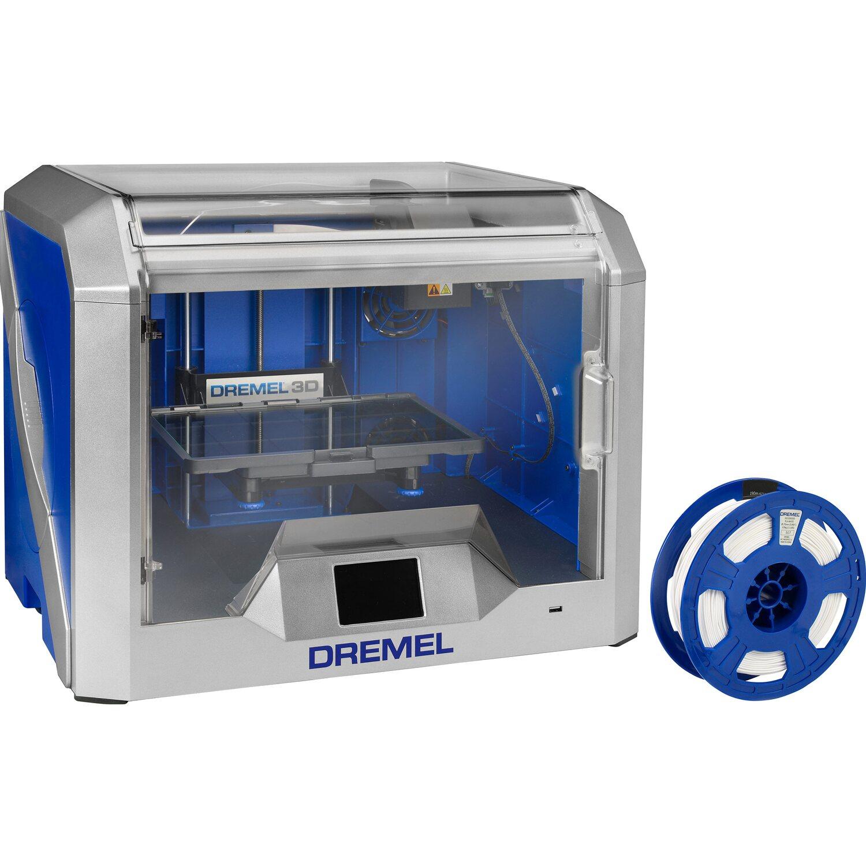 Dremel 3D-Drucker Idea Builder Kaufen Bei OBI