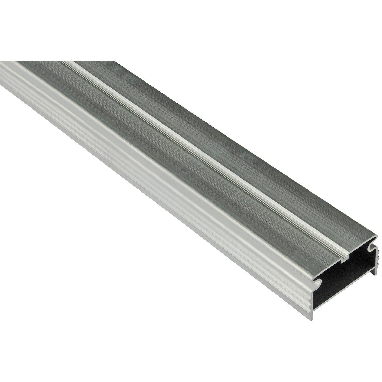 aluminium unterkonstruktion terrasse