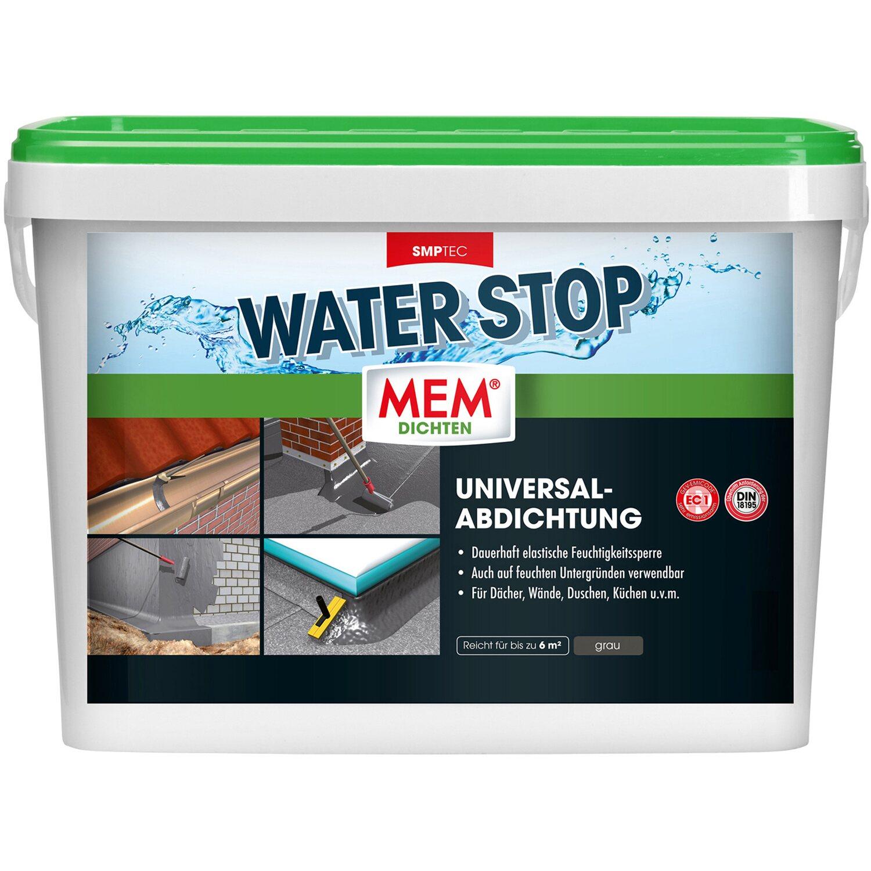 mem water stop liquid  kg kaufen bei obi