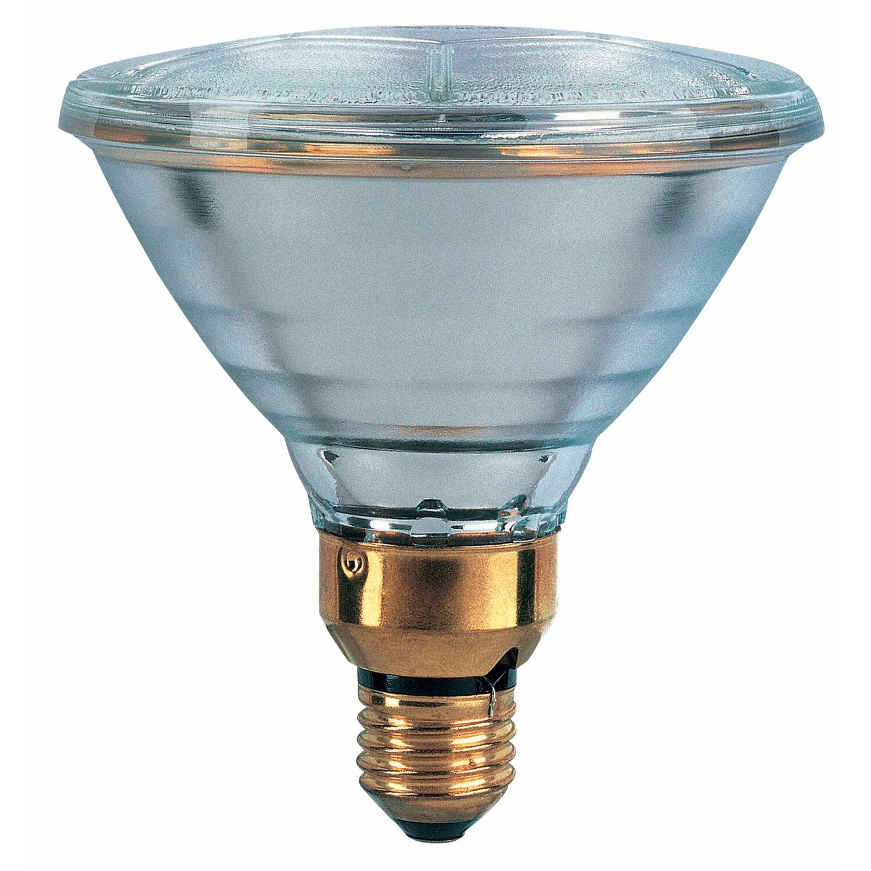 Osram Halogen-Reflektorlampe PAR38 E27 / 75 W (550 lm) Warmweiß EEK: D