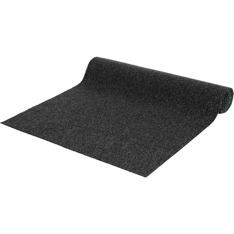 kunstrasen matte komfort mit noppen anthrazit 350 cm x 200 cm kaufen bei obi. Black Bedroom Furniture Sets. Home Design Ideas