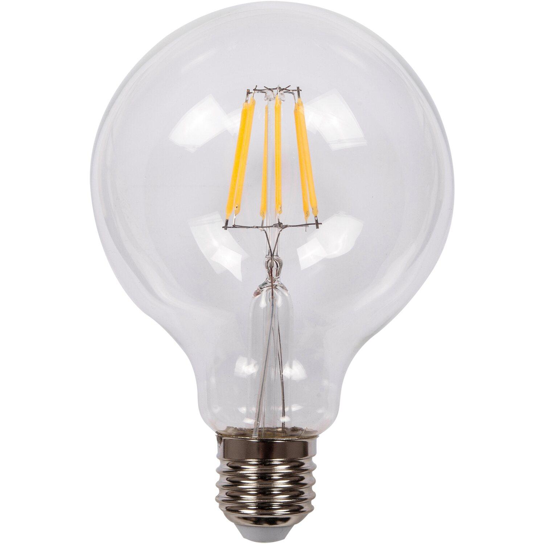 LED-Leuchtmittel Globeform Pharao II 210 E27/6 ...