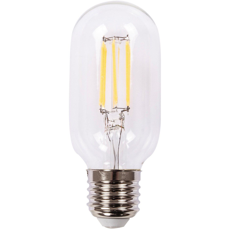LED-Leuchtmittel Pharao I 110 E27/6 W (470 lm) ...