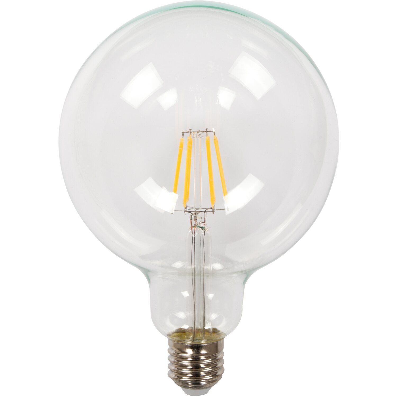 LED-Leuchtmittel Pharao III 310 E27/6 W (470 lm...