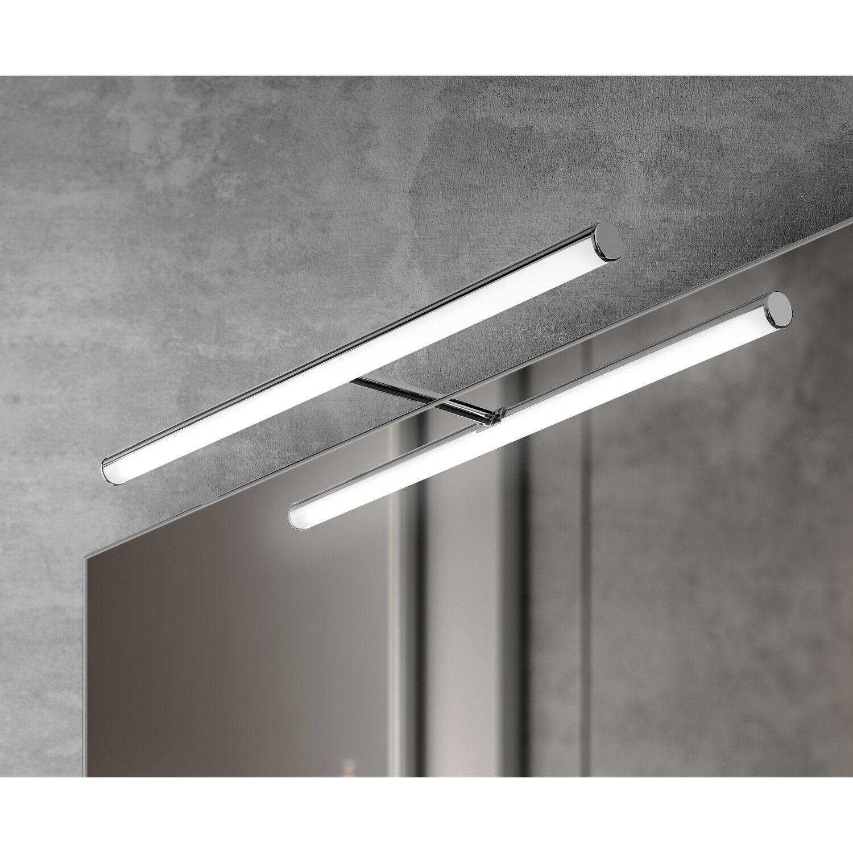 led spiegelleuchte irene s3 28 6 cm eek a. Black Bedroom Furniture Sets. Home Design Ideas