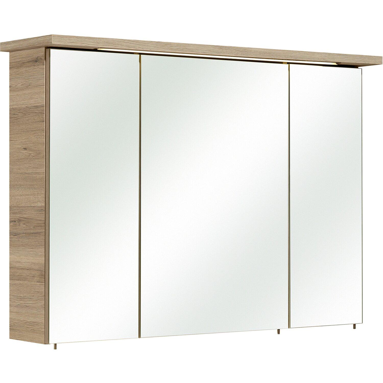 Pelipal Spiegelschrank 75 cm Alika Sanremo Cesa II EEK: A kaufen bei OBI