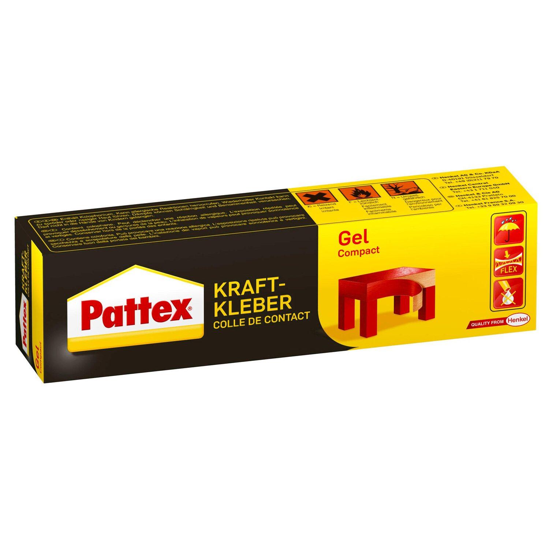 pattex kraftkleber gel compact 50 g kaufen bei obi. Black Bedroom Furniture Sets. Home Design Ideas