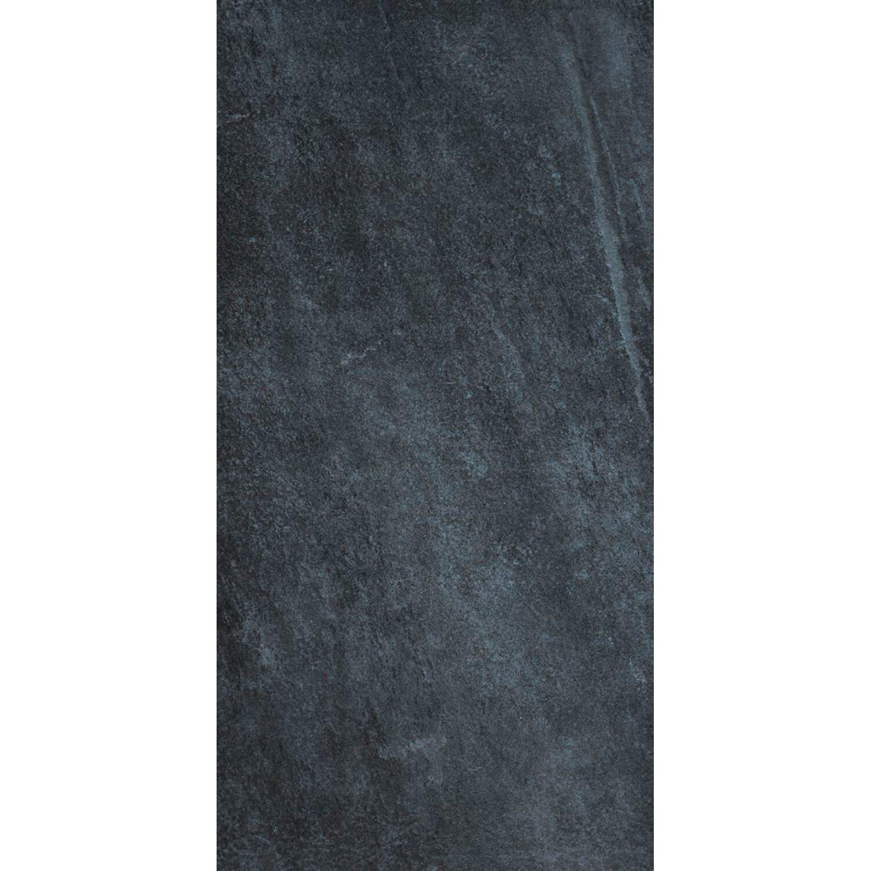 Sonstige Feinsteinzeug Antrax Nero 30 cm x 60 cm