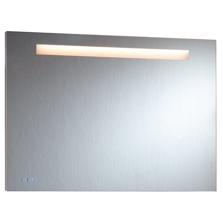 spiegel silberfarben online kaufen bei obi. Black Bedroom Furniture Sets. Home Design Ideas
