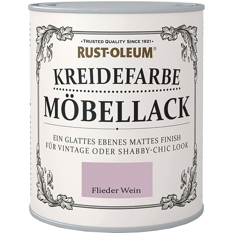 rust oleum kreidefarbe m bellack fliederwein matt 750 ml kaufen bei obi. Black Bedroom Furniture Sets. Home Design Ideas