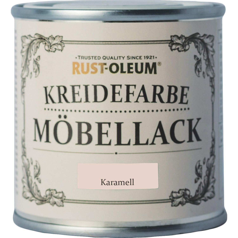 rust oleum kreidefarbe m bellack karamell matt 125 ml kaufen bei obi. Black Bedroom Furniture Sets. Home Design Ideas