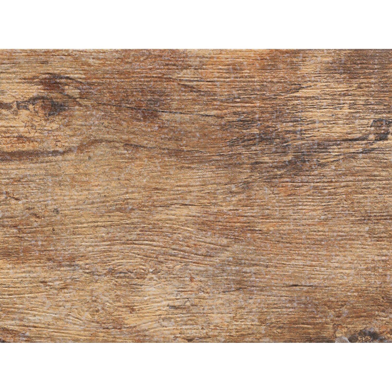 Sonstige Feinsteinzeug Metalwood Beige 15 cm x 61 cm