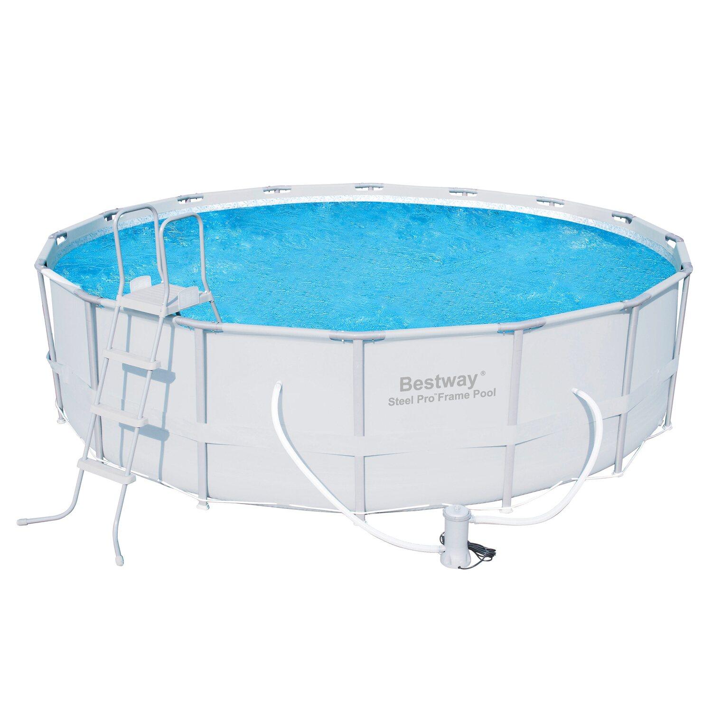 Pool online kaufen bei obi for Pool filterpumpe obi