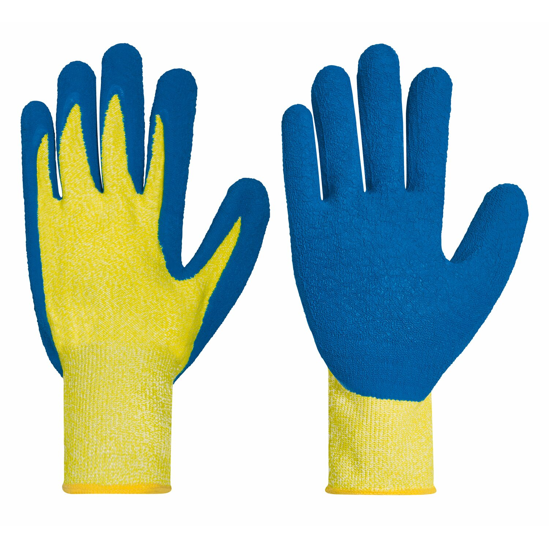 lux schnittschutz handschuhe gr 8 kaufen bei obi. Black Bedroom Furniture Sets. Home Design Ideas