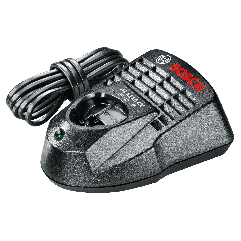 Bosch Ladegerät 10,8 Volt LI AL 1115 CV 60 min kaufen bei OBI