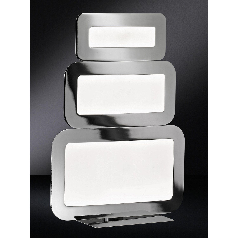 Wofi LED-Tischleuchte Saga 3-flammig EEK: A Preisvergleich
