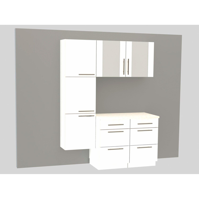 sp lenunterschrank klassik 60 wei mit sp lenauflage 100 cm kaufen bei obi. Black Bedroom Furniture Sets. Home Design Ideas