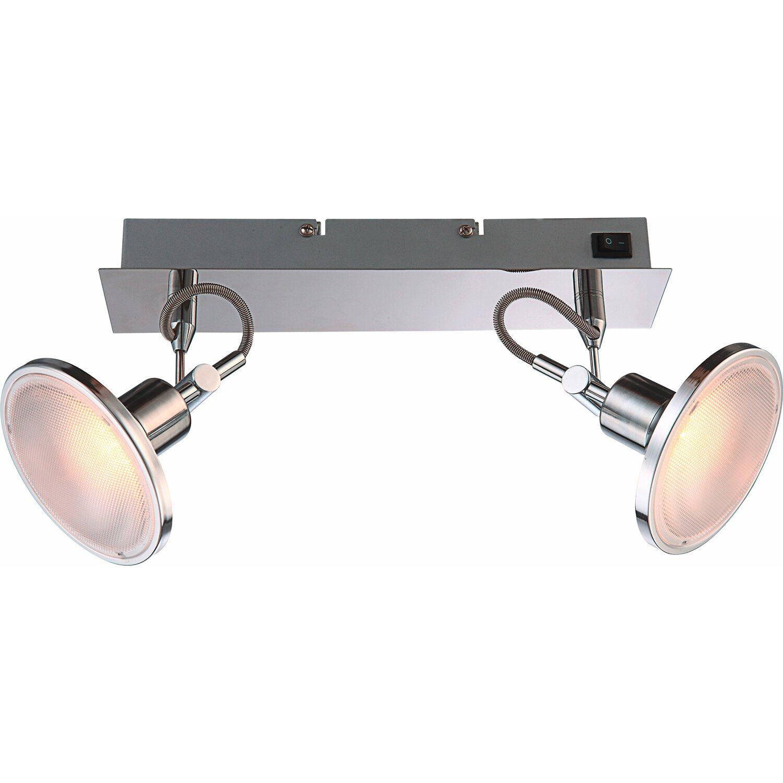 Globo LED-Spot 2er Aaron EEK: A Preisvergleich