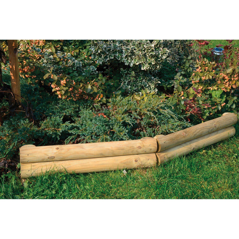 Beetzaun Klein 30 cm x 60 cm x 7 cm kdi grün kaufen bei OBI