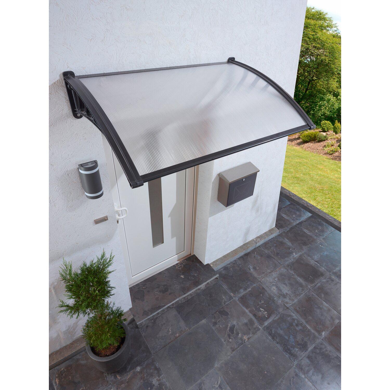 Vordach 120 cm x 80 cm kaufen bei obi - Vordach kaufen ...
