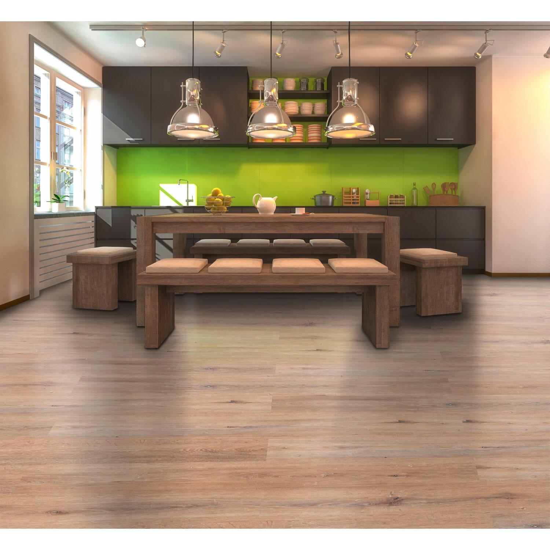 click vinylboden niagara hemlock kaufen bei obi. Black Bedroom Furniture Sets. Home Design Ideas