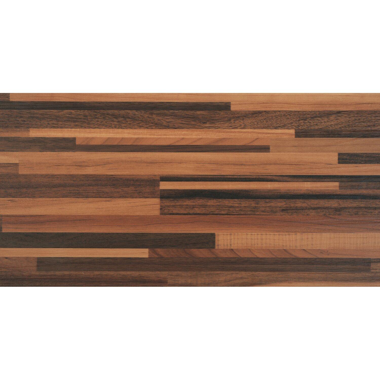 Sonstige Click-Vinylboden Nuss Woodstick