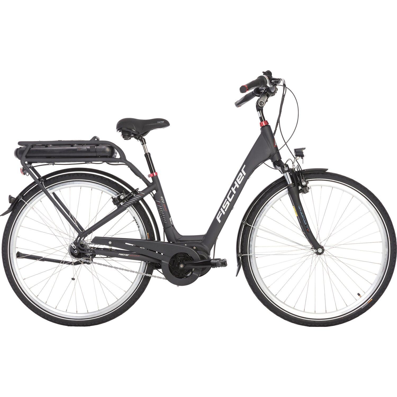 fischer fahrrad e bike online kaufen bei obi. Black Bedroom Furniture Sets. Home Design Ideas