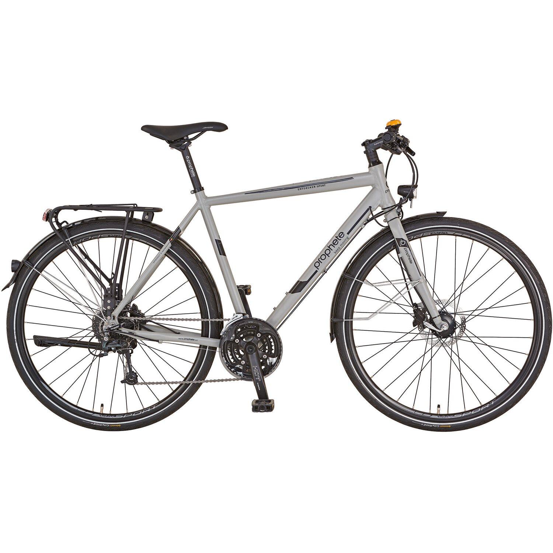 prophete alu trekking fahrrad 28 entdecker sport herren kaufen bei obi. Black Bedroom Furniture Sets. Home Design Ideas