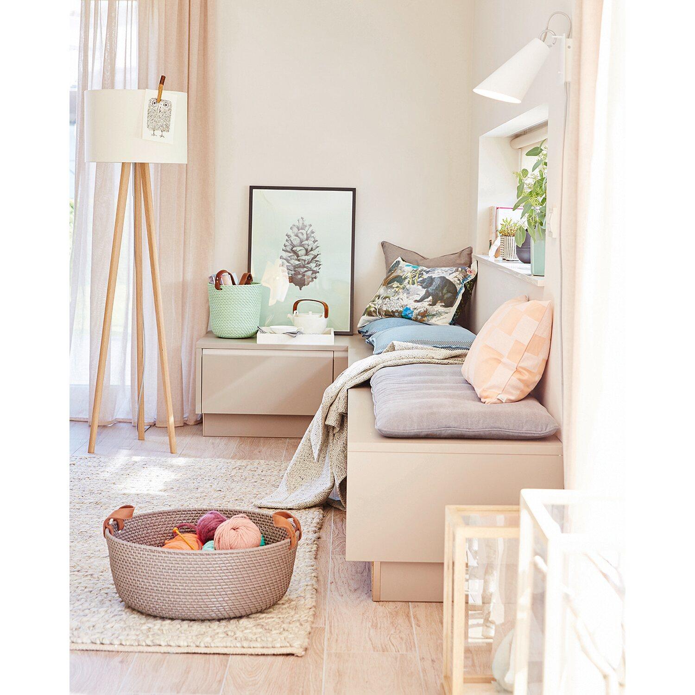 Schoner Wohnen Trendfarbe Pearl Matt 2 5 L Kaufen Bei Obi