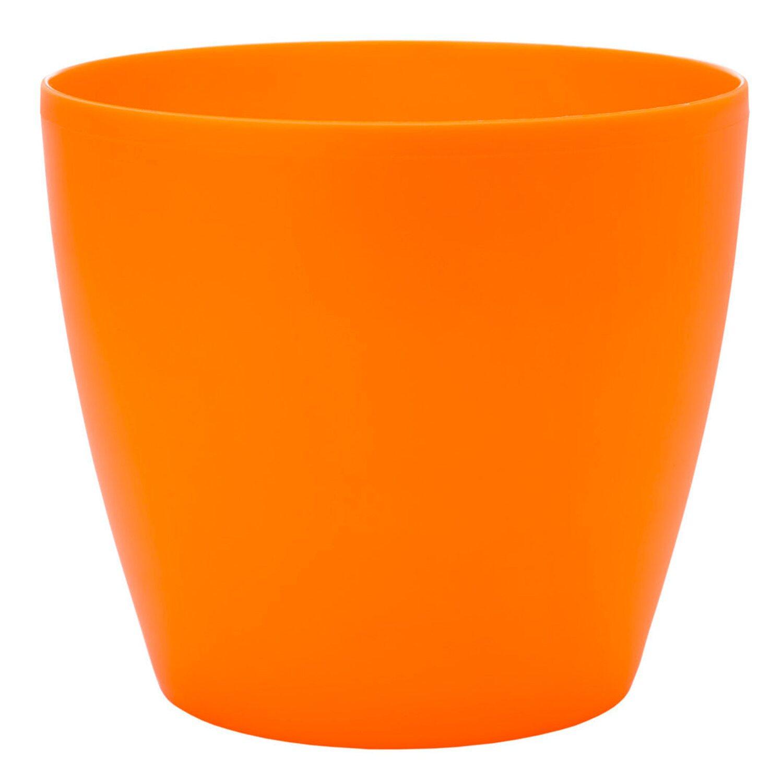 Ebertsankey  Übertopf Lugano Ø 14 cm Orange