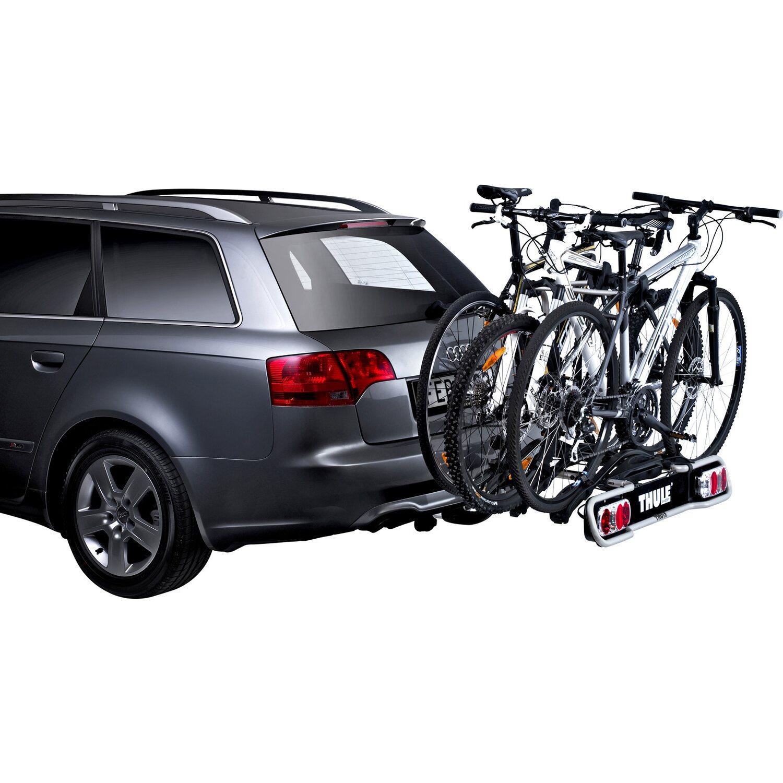 thule fahrrad kupplungstr ger euroride 942 f r 3 fahrr der. Black Bedroom Furniture Sets. Home Design Ideas