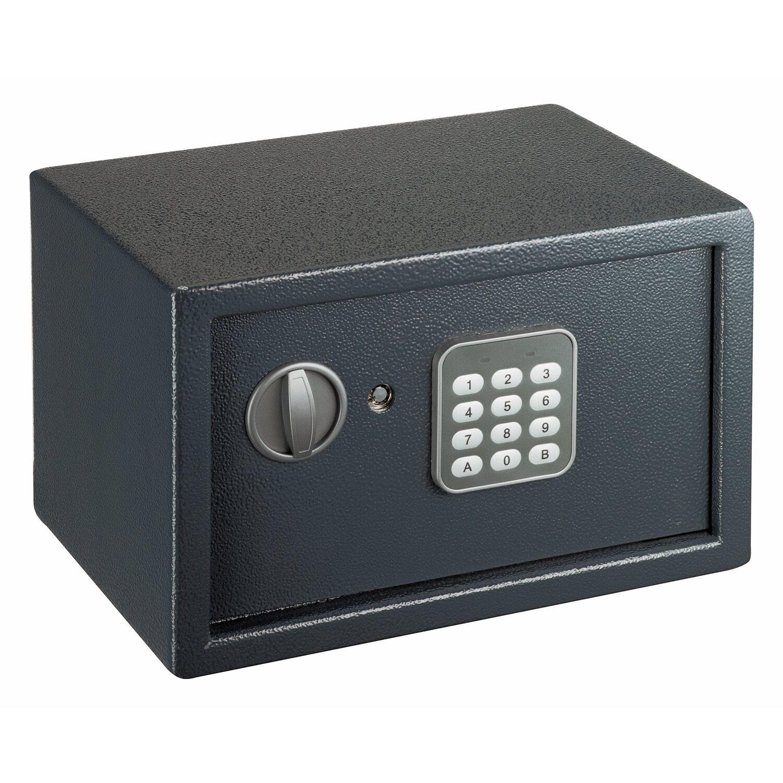 CMI Tresor mit elektrischem Zahlenschloss