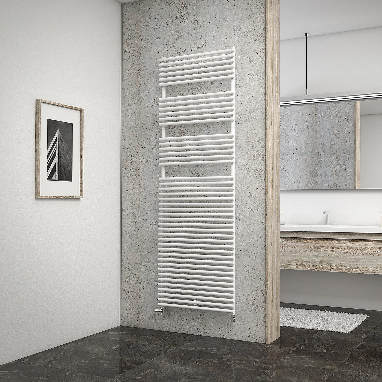 schulte design heizk rper wien mit anschluss von unten 1035 w alpinwei kaufen bei obi. Black Bedroom Furniture Sets. Home Design Ideas