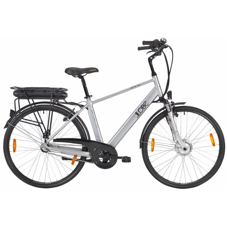 Llobe E-Bike 28 Metropolitan Gent 3G
