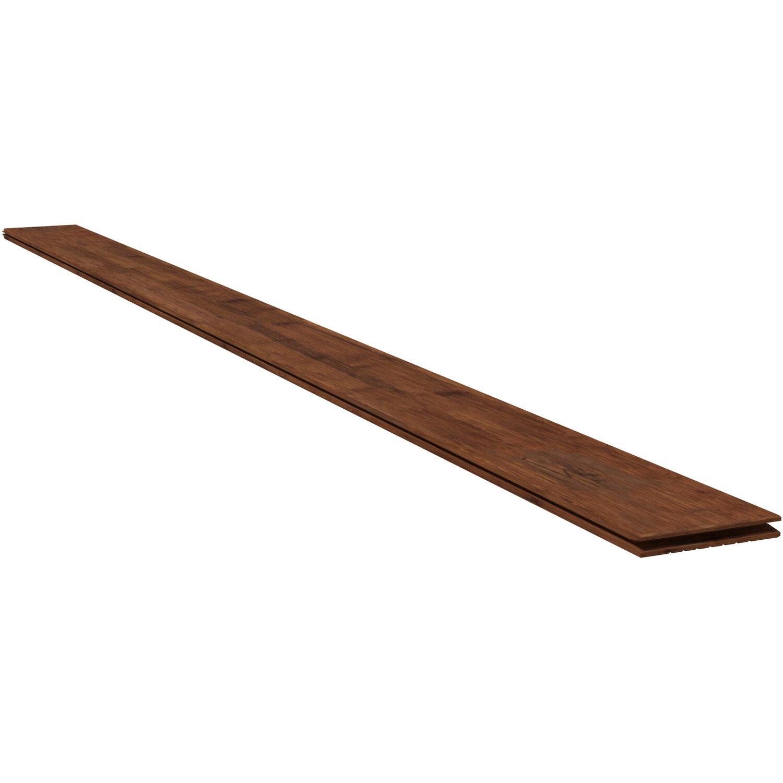 Bambus Terrassendielen Preis : terrassendiele dreamdeck bambus 220 cm kaufen bei obi ~ Frokenaadalensverden.com Haus und Dekorationen
