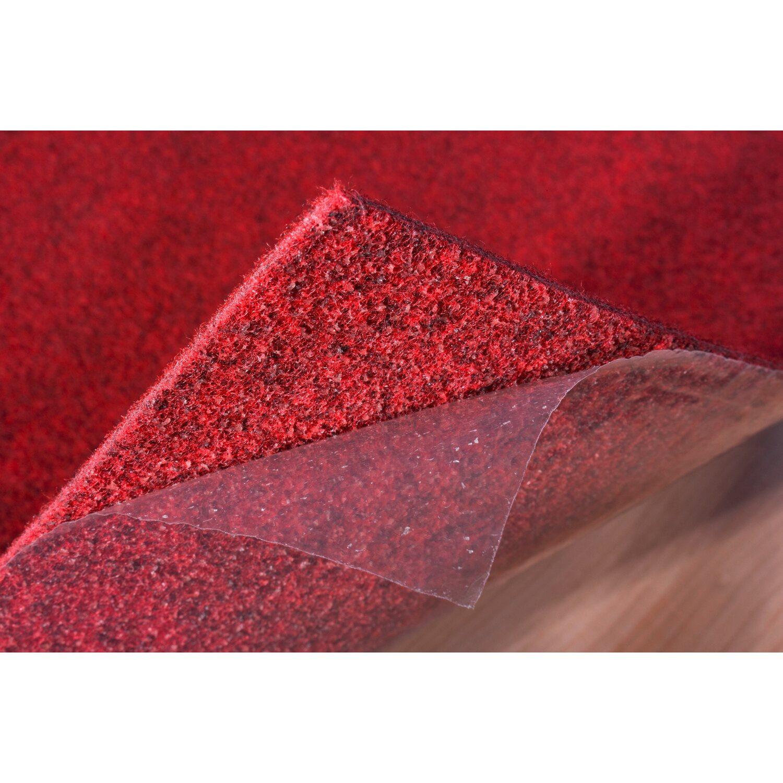 Teppichfliese selbstklebend rot kaufen bei obi - Teppichfliesen selbstklebend verlegen ...